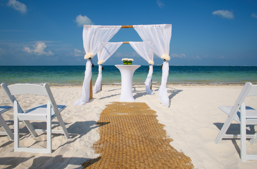 Arches adagio weddings for Top caribbean wedding destinations