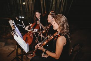 String trio music